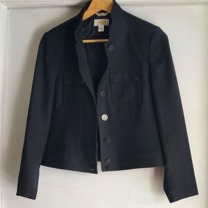Talbots Back Blazer size 4